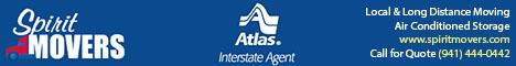 Spirit Movers/Atlas Van Lines