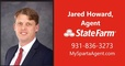 Jared Howard Agency - State Farm