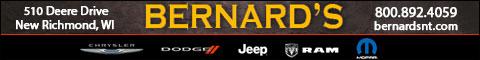 BERNARD'S Chrysler Dodge Jeep RAM