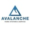 Avalanche Home Systems and Service