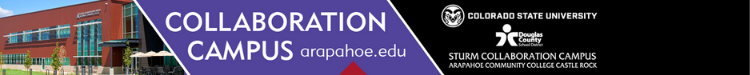 Arapahoe Community College Sturm Collaboration Campus