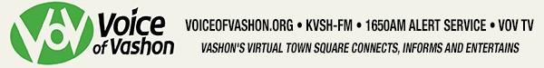 Voice Of Vashon