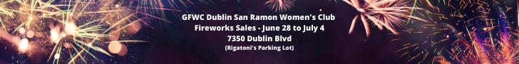 GFWC Dublin/San Ramon Women's Club