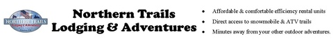 Northern Trails Lodging & Adventure