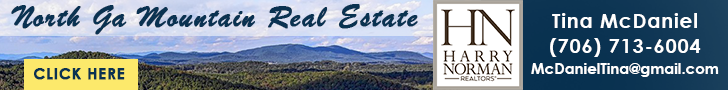 Harry Norman Realtors-Blairsville