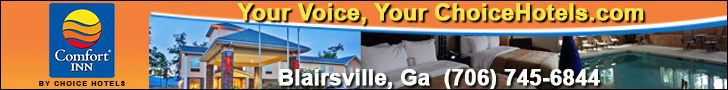 Comfort Inn of Blairsville