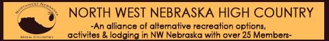 Northwest Nebraska High Country