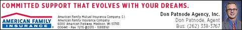 Don Patnode Agency, Inc./American Family Insurance
