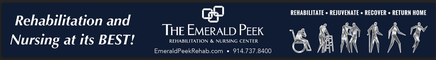 Emerald Peek Rehabilitation & Nursing  Center