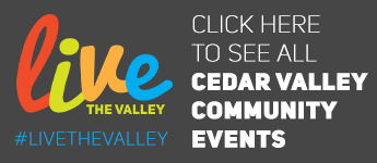 Greater Cedar Valley Alliance & Chamber