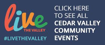 Greater Cedar Valley Alliance & Chamber
