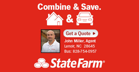 State Farm- John Miller Agency
