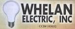 Whelan Electric, Inc.