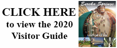 Greater Eureka Springs Chamber of Commerce