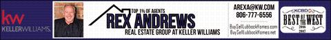 Keller Williams - Rex Andrews Real estate Group