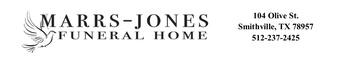 Marrs-Jones Funeral Home