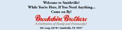 Brookshire Bros #55