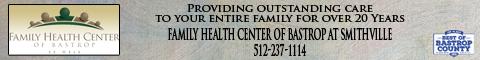 Family Health Center of Bastrop at Smithville