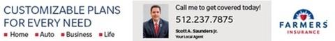 Farmers Insurance - Scott Saunders