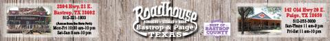 Roadhouse Bastrop