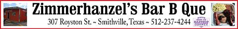 Zimmerhanzel's BBQ