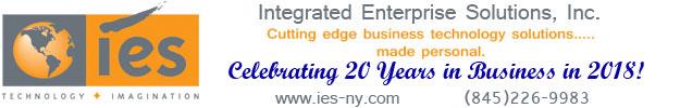 Integrated Enterprise Solutions, Inc.