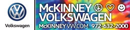 MCKINNEY VOLKSWAGEN