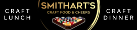 SMITHART'S CRAFT FOOD & CHEERS