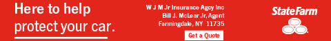State Farm Insurance - McLear