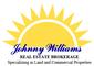 Johnny Williams Real Estate Brokerage