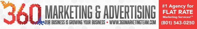 360 Marketing & Advertising