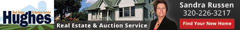 Hughes Real Estate & Auction Service