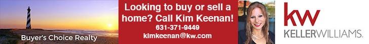 Kim Keenan - Keller Williams Realty
