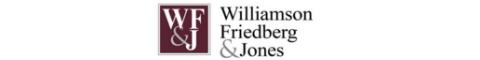 Williamson, Friedberg & Jones, LLC