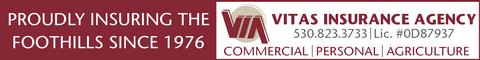 Vitas Insurance
