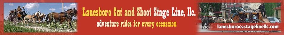 Lanesboro Cut and Shoot Stage Line, LLC