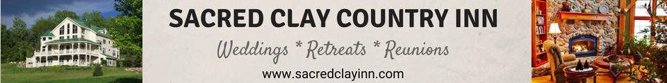 Sacred Clay Country Inn, LLC