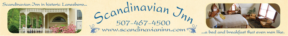 Scandinavian Inn Bed and Breakfast