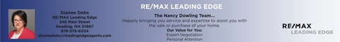 Re/Max Leading Edge - Dianne Debs