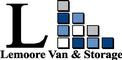 Lemoore Van & Storage