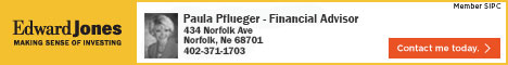 Edward Jones - Pflueger, Financial Advisors