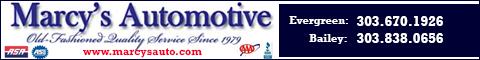 Marcy's Automotive, Inc.