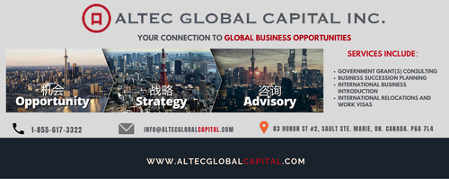 Altec Global Capital Inc.