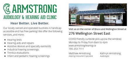 Armstrong Audiology & Hearing Aids