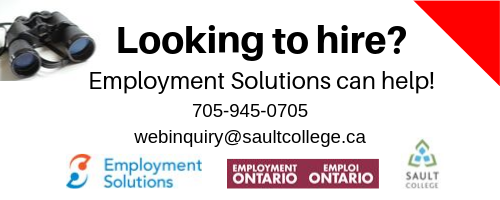 Employment Solutions - Sault College