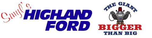 Smyl's Highland Ford