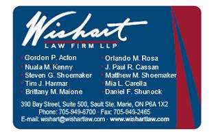 Wishart Law Firm LLP