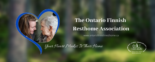 Ontario Finnish Resthome Association