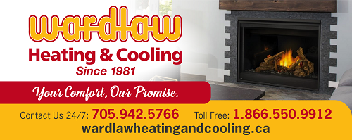 Wardlaw Heating & Cooling Inc.