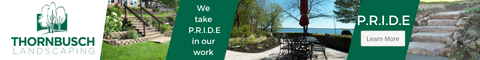 Thornbusch Landscaping Company Inc.